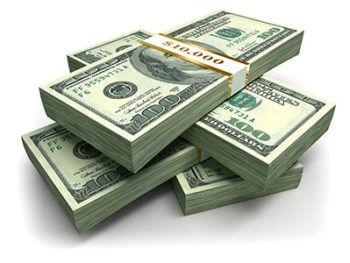 Loan options Los Angeles