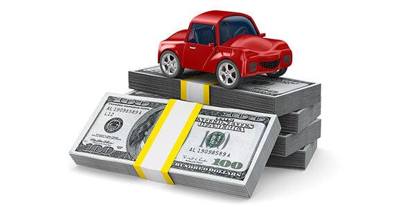 Customer Vehicles