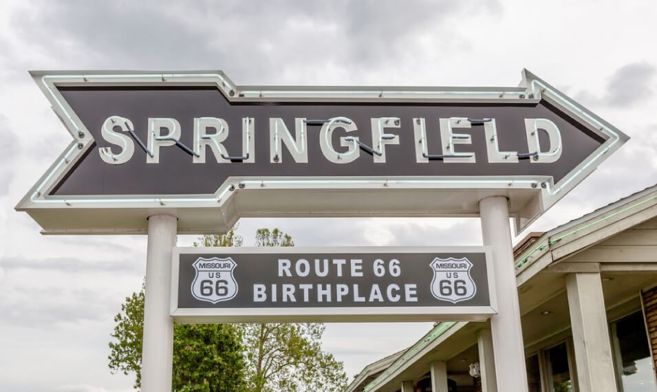 Springfield Side