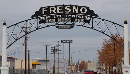 California Fresno