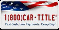 1800 car title logo